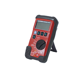 Multímetro digital autom 600 VCD/600 VCA profesional Urrea UD226