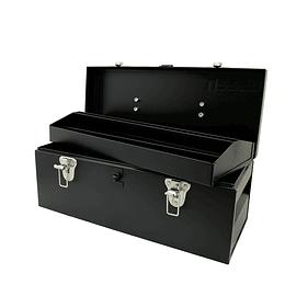 """Caja portahtas metálica 18"""" uso pesado calibre 20 Urrea D4C20"""