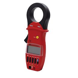 Multímetro digital de gancho potencia 700A (CA) / 750V Urrea UD370