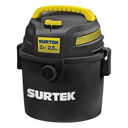 Surtek Aspiradora 2.5 gal 2HP AS503