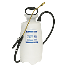 Surtek Fumigador profesional con accesorios metálicos 1gal 130404