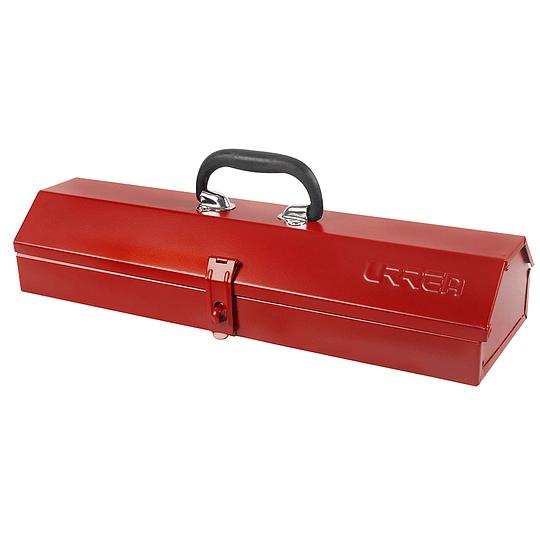Caja metálica para usos múltiples 45.5 x 14.4 x 9cm Urrea 5496
