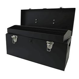 Caja portaherramientas metálica uso pesado cal 20 Urrea D6C20