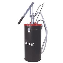 Inyector de aceite 16L Urrea 23624