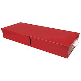 Caja metálica para juegos y usos múltiples 60x23.5x9cm Urrea 5696