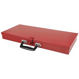 Caja metálica para juegos y usos múltiples 49.6x22x5cm Urrea 5495