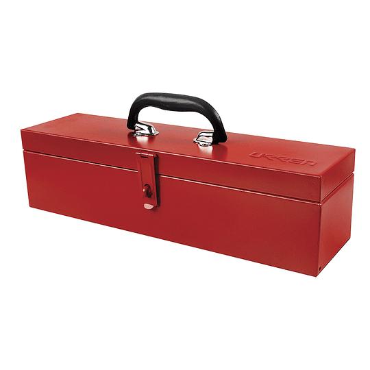 Caja metálica juegos y usos múltiples 45.5x12x12.5cm Urrea 5493