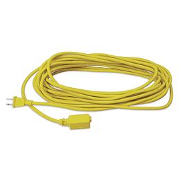 Extensión eléctrica de uso rudo polarizada 25m Surtek 136048