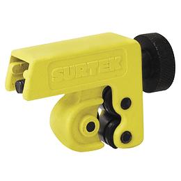 "Mini cortatubos 1/8-7/8"" Surtek 121153"