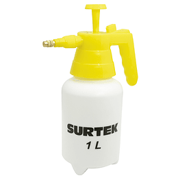 Fumigador doméstico 1 lt Surtek 130408