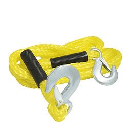Cuerda para remolque 22mm x 4.5m Surtek 151211