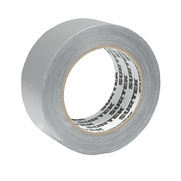 "Cinta para ducto gris 2"" x 50m Surtek 138042"