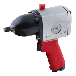 "Pistola impacto neumática 1/2"" 420ft-lb pin clutch Urrea UP734H"
