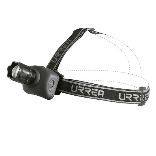 Linterna para cabeza LED 100LH Urrea LCU100