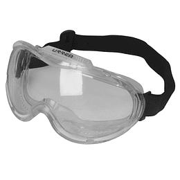 Googles ventilación por canal Urrea USLG1