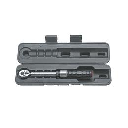 "Torquímetro de trueno dual 1/4"" 20-150in-lb Urrea 6062A"