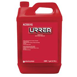 Aceite para tarrajear 1 gal Urrea ACE851G