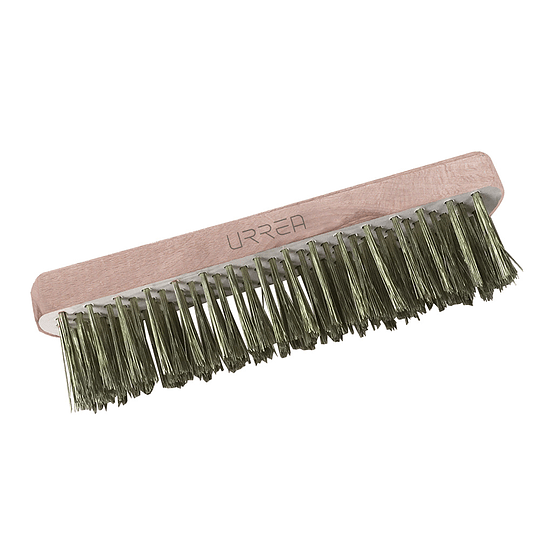 Cepillo antichispa 6 x 19 Urrea UH1885