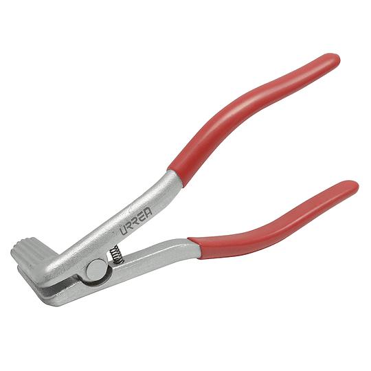 Pinzas para terminal cable batería Urrea 2312