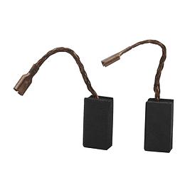Juego de de carbones para RM822 Urrea CAR-074