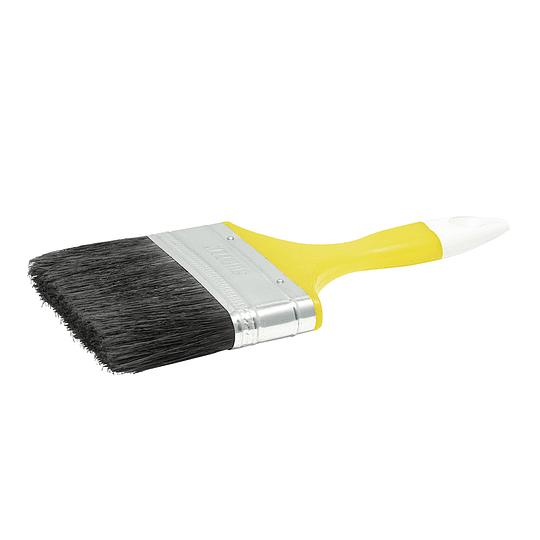 Brocha con mango plástico industrial 3