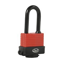 Candado impermeable largo 40 mm Lock C25L40