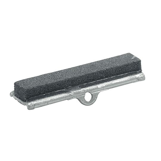 Piedra de repuesto para bruñidora 107202 pulido medio Surtek 107206