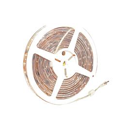 Tira de LED 24W luz calida 5m Surtek TLEDC