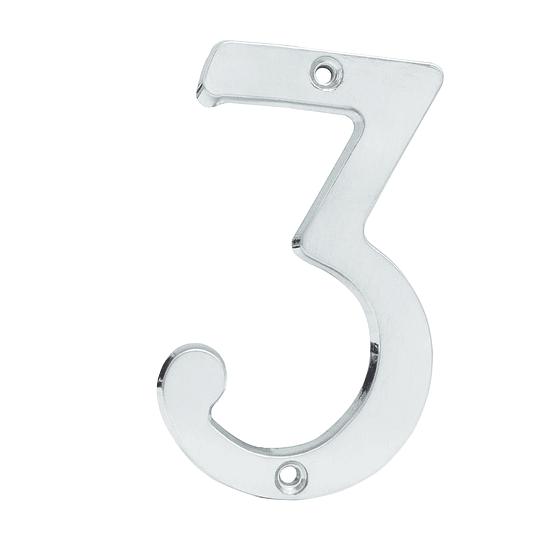 Numero 3 slim 4