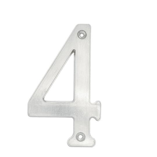 Numero 4 slim 4