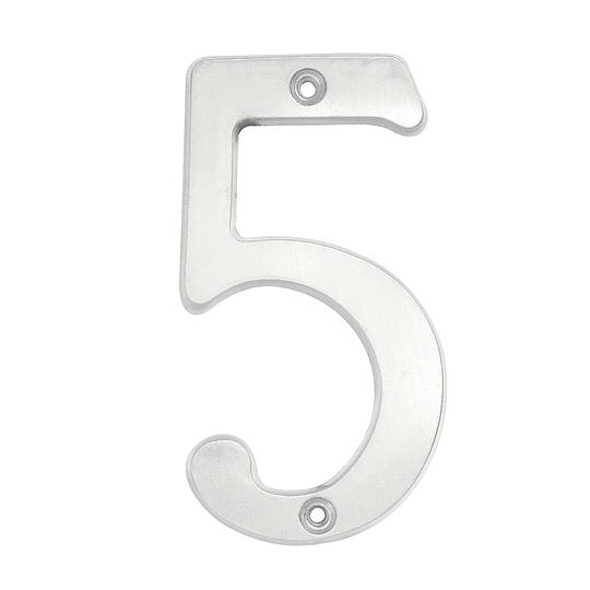 Numero 5 slim 4