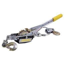 Mini grúa o thirfors 3ton Surtek 151202