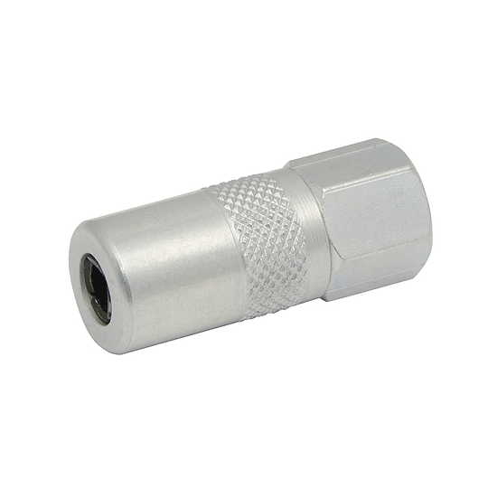 Acoplador para inyector de grasa Urrea 23601