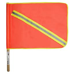 Bandera malla con reflejante Surtek 137606
