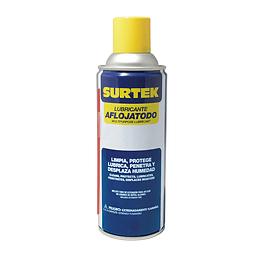 Aceite aflojatodo 235 ml Surtek WS235