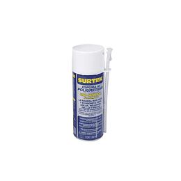 Espuma de poliuretano uso general 300 ml Surtek 113520