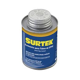 Cemento para tubo CPVC 236ml Surtek 121135