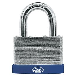Candado laminado 65 mm Lock C23S65