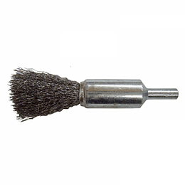 Cepillo de copa miniatura 16 mm. I00529