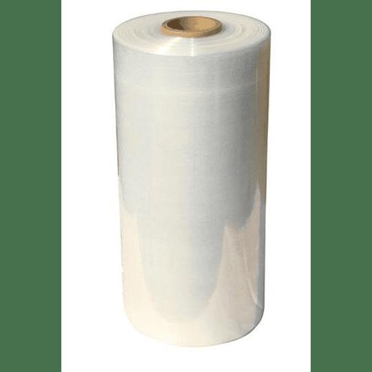 Pelicula strech film 20 plg gruesa rollo maq E20605000