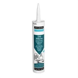Silicón industrial 732300 ml blanco Henkel 492176