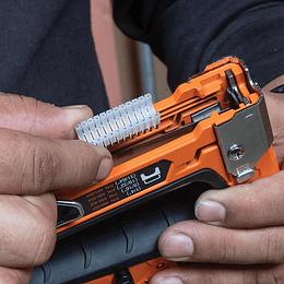 Engrapadora para cables y alambres 450-100