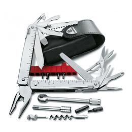 Multiherramienta Victorinox 3.0339.N Swiss Tool X Plus 40 He