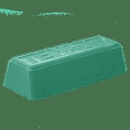 Pasta para Pulido Verde 2404 12 Piezas