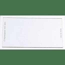 Mica de Protección Interna para Careta 5 piezas 52000166497 3M