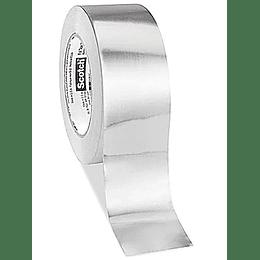 Cinta de Aluminio 3311 S-18880 3M