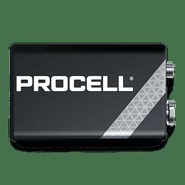 Pila Alcalinas 9v Duracell PC1604