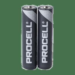 Pila Alcalina AA Procell Paq. 2 piezas