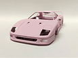 Imprimación rosa