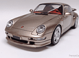 Porsche Palladium Métallique
